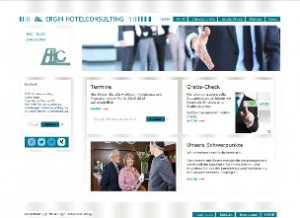 Website von EHC Ergin Hotelconsulting -> www.ergin-hotelconsulting.de/